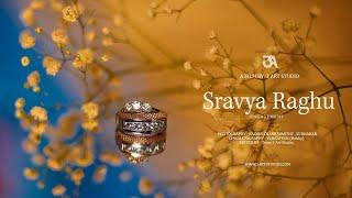 Sravya ~ Raghu Engagement Promo  | 3 Art Studio | Trailer | Cinematic | HD | 2020