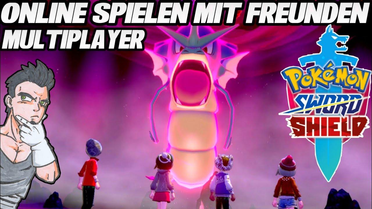 Online Spiele Mit Freunden