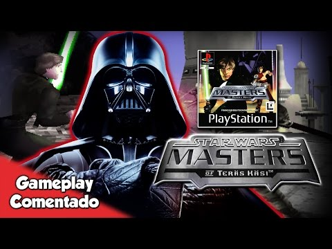STAR WARS: MASTERS OF TERÄS KÄSI | Darth Vader ya molaba antes de Rogue One [Gameplay Modo Historia]