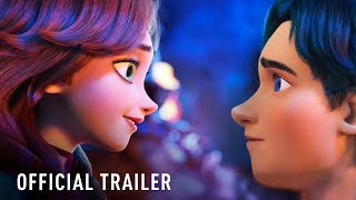 Video THE STOLEN PRINCESS | Official trailer #1 download MP3, 3GP, MP4, WEBM, AVI, FLV November 2018