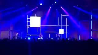 141109 Perfume 「FAKE IT」 - Hollywood Palladium, Los Angeles