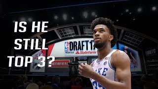 2018 NBA Mock Draft 4.0! Is Marvin Bagley SLIPPING?