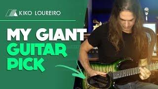My Giant Guitar Pick [legendado]
