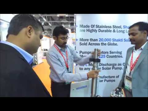 Renewable Energy Expo 2016