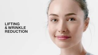 Get lifting and wrinkle reduction at the Clinique Hydration Bar