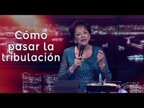 Cómo pasar la tribulación - Igna de Suárez - 5 Mayo 2013