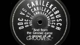 Cari Lekebusch - Mecano (Original Mix)