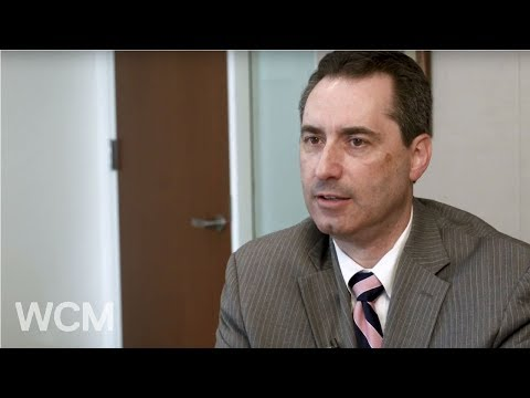 Weill Cornell Medicine's Dr. Anthony Sclafani on Research and Patient Care