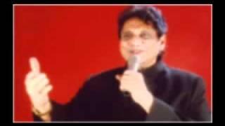 """""""Yun Zehar Zindagi Ka""""    ANWAR  sings -  Rafi Sahab Seems Alive."""