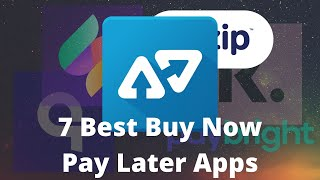 7 Best Buy Now Pay Later Apps in 2020/2021 screenshot 4