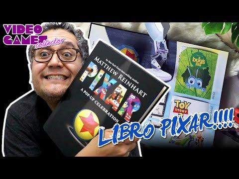 libro---pixar:-a-pop-up-celebration---disney