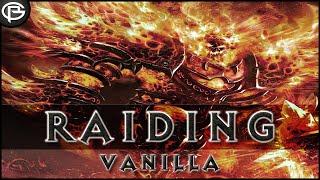 The Legacy of Vanilla WoW - Raiding