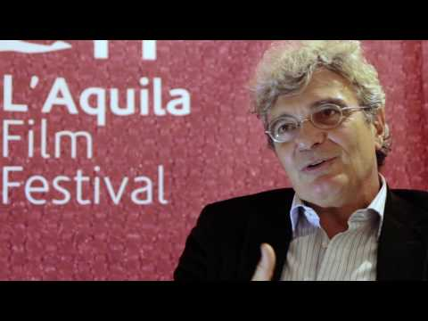L'Aquila Film Festival - Intervista a Mario Martone
