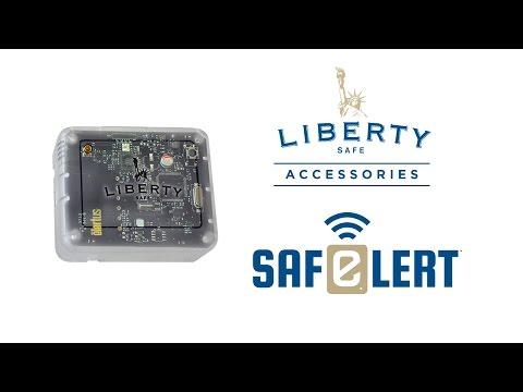 Safelert Safe Alarm System