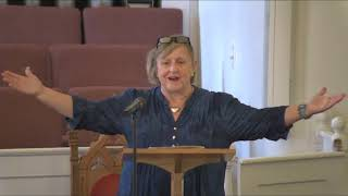 Congregational Church of Boothbay Harbor Full Service for October 18 2020