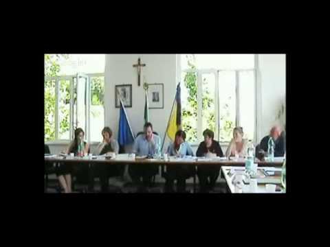 Consiglio Comunale del 03/07/2014 - Monte Porzio Catone