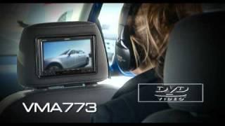 видео Модели Clarion 2012 года!!! — Студия автозвука Электросила, Киев