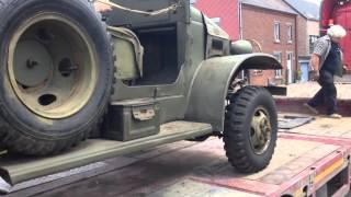 Dodge WC-4