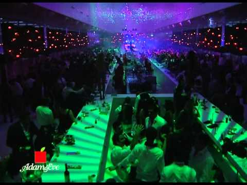 Adam&Eve Hotels -- New Year Party 2011