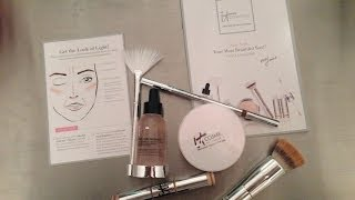 NEW It Cosmetics Products Haul & Mini Reviews: QVC TSV, Brow Pencils Thumbnail