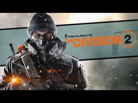 Tom Clancy's The Division 2 ★ Ein Neues Abenteuer ★ #01 ★ Multiplayer Gameplay Deutsch German