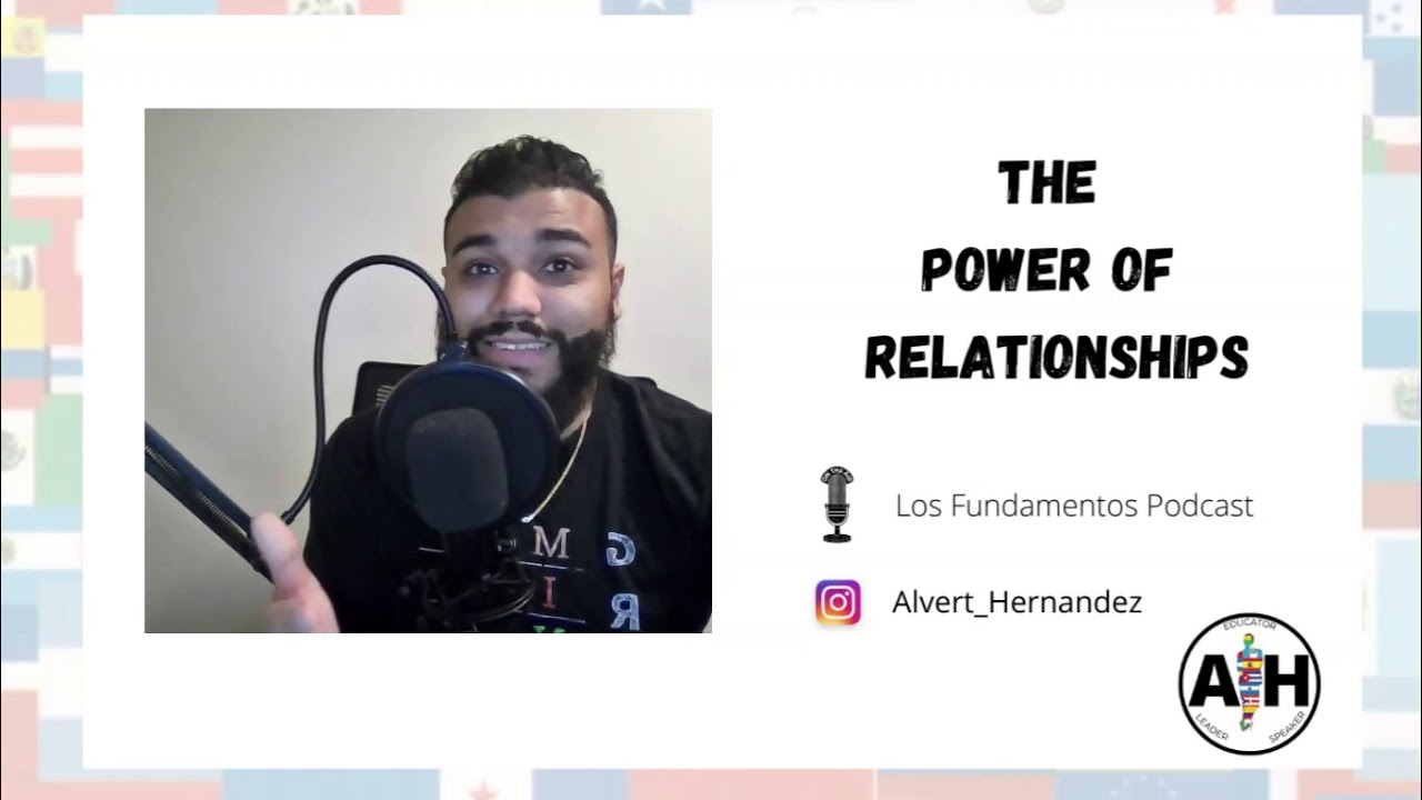 The Power of Relationships