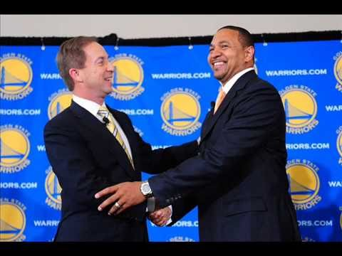 the truth behind Mark Jackson being fired by the Golden State Warriors