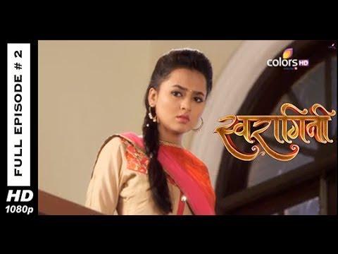 Swaragini - Full Episode 2 - With English Subtitles