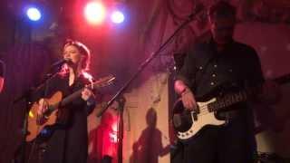 Maria Solheim - Lady of my life - Live @ Prinzenbar, Hamburg - 03/2014