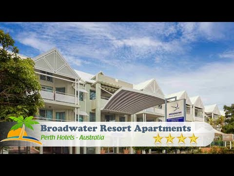 Broadwater Resort Apartments - Perth Hotels,  Australia