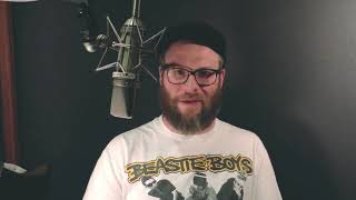 Seth Rogen - A Guest Voice on Transit