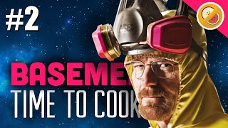 Time to Cook - Basement Gameplay Part 2