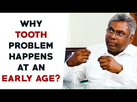 """Did you Know? There is a painless treatments for all dental problems"" 