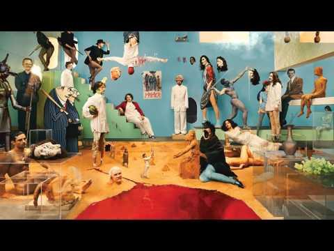 Yeasayer - Divine Simulacrum (Official Audio)
