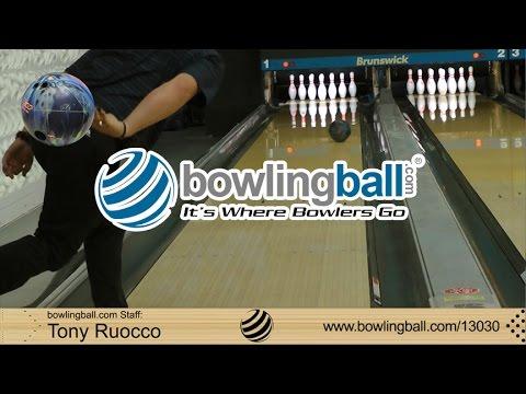 bowlingball.com Columbia 300 Tyrant Bowling Ball Reaction Video Review