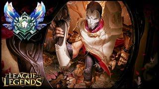 ► JHIN vs VAYNE ADC [GUIA S7 en ESPAÑOL] - League of Legends