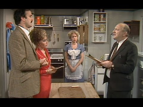fawlty-towers:-up-to-standard