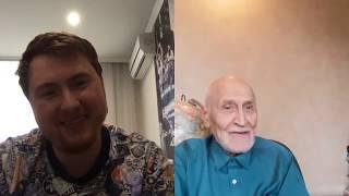 Большое интервью Николая Николаевича Дроздова для участников ГКП \
