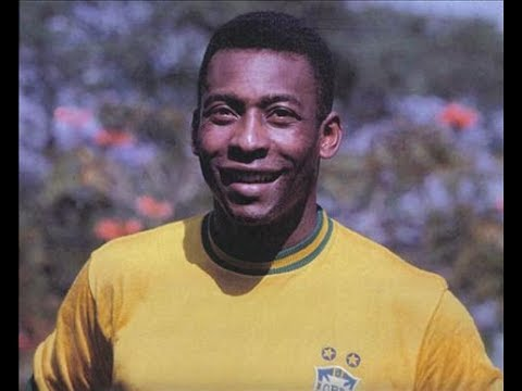 Pelé's performance vs Austria back in 1970