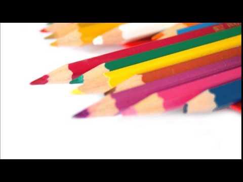 hugues aufray les crayons de couleurs youtube. Black Bedroom Furniture Sets. Home Design Ideas