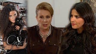 Resumen: ¡Lorenza sigue pensando en venganza! | La Gata - Televisa