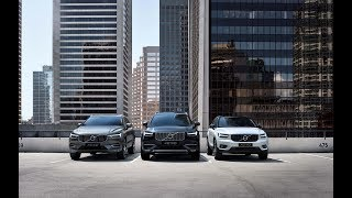 Auto Focus | Industry News: Volvo Cars