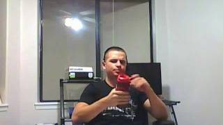 Scivation, On, Kre-Alkalyn supplement stack review May 27, 2011 (HIIT Cardio)