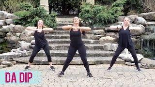 Freak Nasty - Da' Dip (DANCE2FIT with Jessica Bass James)