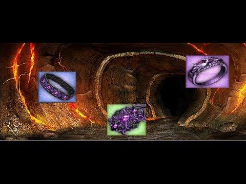 Двар, Склеп павших героев, юва для тени, прохождение, 16 уровень.