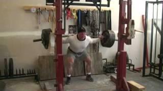 Quad tear squatting 545x10
