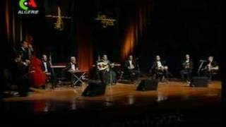 Ziad Gharsa (Canal Algerie) Concert à Alger