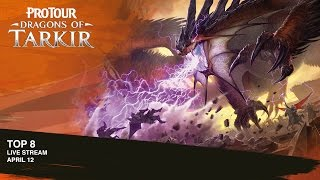 Pro Tour Dragons of Tarkir - Top 8