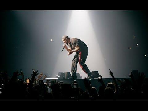 🔥 Drake - Boy Meets World Tour [FULL SHOW] Auckland, NZ 🔥