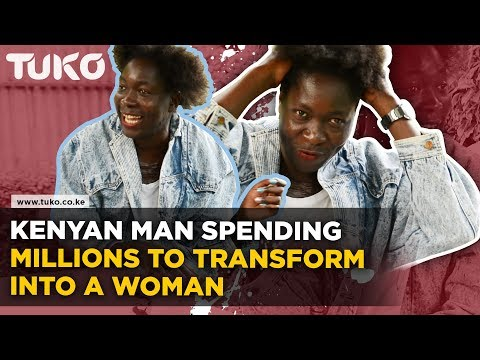 Kenya's First Lesbian Pastor: Jacinta Nzilani | Tuko TV from YouTube · Duration:  7 minutes 33 seconds